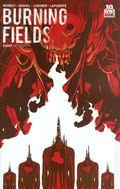 Burning Fields (2014 Boom Studios) 8
