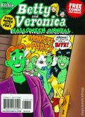 Betty and Veronica Double Digest (1987) 237