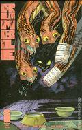 Rumble (2014) 7