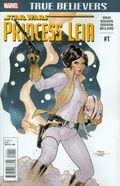 True Believers Princess Leia (2015) 1