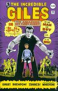 Buffy the Vampire Slayer (2014 Season 10) 19B