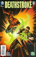 Deathstroke (2014 DC 2nd Series) 10B