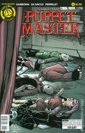 Puppet Master (2015 Danger Zone) 6A