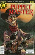 Puppet Master (2015 Danger Zone) 6B