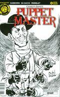 Puppet Master (2015 Danger Zone) 6C
