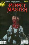 Puppet Master (2015 Danger Zone) 6D