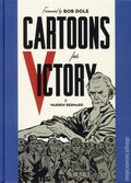 Cartoons for Victory HC (2015 Fantagraphics) 1-1ST