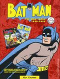 Batman The War Years 1939-1945 HC (2015 Chartwell) 1-1ST