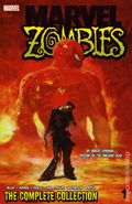 Marvel Zombies TPB (2013-2014 Marvel) The Complete Collection 1-REP
