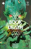 Book of Death (2015 Valiant) 3A
