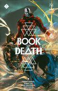 Book of Death (2015 Valiant) 3C