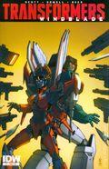 Transformers Windblade Combiner Wars (2015) 7SUB