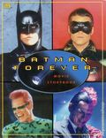 Batman Forever Movie Storybook SC (1995 A Golden Book) Special Edition 1-1ST