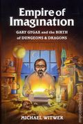 Empire of Imagination: Gary Gygax and the Birth of Dungeons and Dragons HC (2015 Bloomsbury) 1-1ST