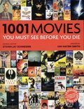 1001 Movies You Must See Before You Die HC (2015 Barron's) Revised and Updated Edition 1-1ST