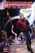 Guardians of the Galaxy HC (2013-2015 Marvel NOW) 5-1ST