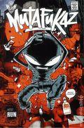 Mutafukaz HC (2015 Titan Comics) 1-1ST
