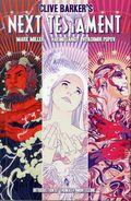 Next Testament TPB (2014 Boom Studios) By Clive Barker 3-1ST