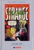 Pre-Code Classics: Strange Fantasy HC (2015 PS Artbooks) 2-1ST