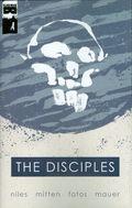 Disciples (2015 Black Mask) 4