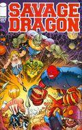 Savage Dragon (1993 2nd Series) 207
