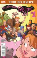 True Believers Unbeatable Squirrel Girl (2015) 1