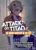 Attack on Titan The Harsh Mistress of the City SC (2015 Vertical Novel) 2-1ST