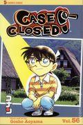 Case Closed TPB (2004- Viz Digest) 56-1ST