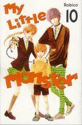 My Little Monster GN (2014 Kodansha) 10-1ST
