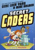 Secret Coders GN (2015 First Second Books) 1-1ST