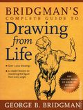 Bridgman's Complete Guide to Drawing from Life SC (2009 Sterling Edition) 1-REP