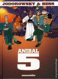 Anibal 5 HC (2015 Humanoids) 1-1ST