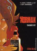 Norman HC (2015 Titan Books) 2-1ST