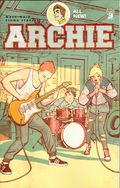 Archie (2015 2nd Series) 3C