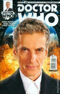 Doctor Who The Twelfth Doctor (2014 Titan) 12B