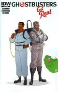 Ghostbusters Get Real (2015 IDW) 4