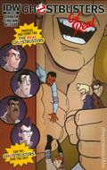 Ghostbusters Get Real (2015 IDW) 4SUB