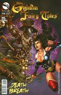 Grimm Fairy Tales (2005) 114A