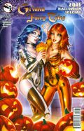 Grimm Fairy Tales Halloween Special (2009) 2015C