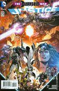 Justice League (2011) 44A