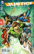 Justice League (2011) 44B