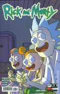 Rick and Morty (2015) 6A