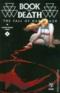 Book of Death Fall of Harbinger (2015) 1B