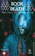 Book of Death Fall of Harbinger (2015) 1C