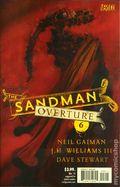Sandman Overture (2013) 6B