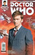 Doctor Who The Tenth Doctor Year Two (2015) 1B