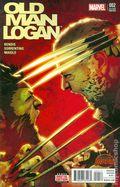 Old Man Logan (2015 Marvel) 2D