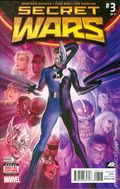 Secret Wars (2015 3rd Series) 3I
