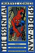 Essential Amazing Spider-Man TPB (1996- Marvel) 1st Edition 4-1ST