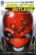 Red Hood and the Outlaws TPB (2012-2016 DC Comics The New 52) 3-REP